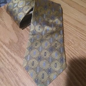Joseph A. Banks tie.
